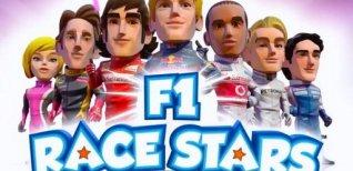 F1 Race Stars. Видео #1