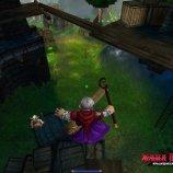 Скриншот Brave Dwarves: Creeping Shadows