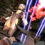 Скриншот Soulcalibur: Lost Swords – Изображение 25