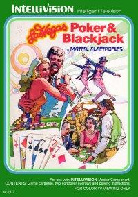 Обложка Las Vegas Poker & Blackjack