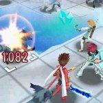 Скриншот Tales of the World: Reve Unitia – Изображение 10