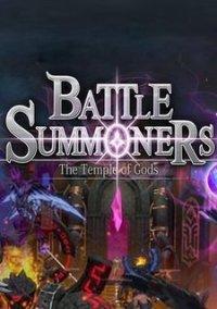 Обложка Battle Summoners