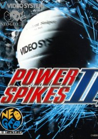 Обложка Power Spikes II