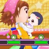 Скриншот Cooking Mama World: Babysitting Mama