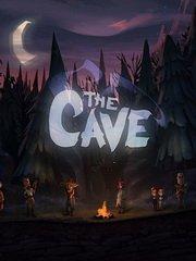 Обложка The Cave