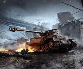В World of Tanks Blitz появились кланы