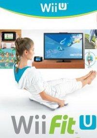 Обложка Wii Fit U