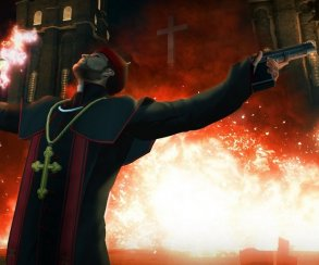 Saints Row 4 до сих пор лидирует в британском чарте