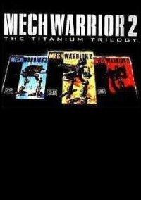 MechWarrior 2: The Titanium Trilogy – фото обложки игры