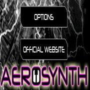 Обложка Aero Synth