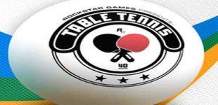 Rockstar Table Tennis. Видео #1