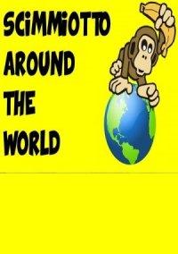Обложка Scimmiotto - Around The World