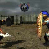 Скриншот Deadliest Warrior: Ancient Combat