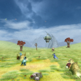 Скриншот Ecolibrium
