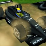 Скриншот Skip Barber Racing