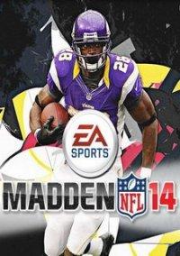 Обложка Madden NFL 14