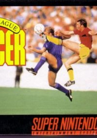 Обложка World League Soccer