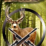 Скриншот Deer Hunting in Jungle – Изображение 1