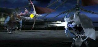 Bravely Default: Flying Fairy. Видео #3