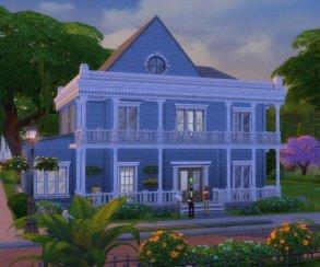 Конструктор персонажей The Sims 4 стал темой нового видео