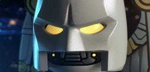 LEGO Batman 3: Beyond Gotham. Видео #2