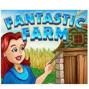 Обложка Fantastic Farm