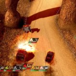 Скриншот Fuel Overdose