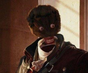 Персонажам Assassin's Creed Unity вернули лица