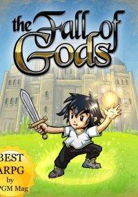 Обложка The Fall of Gods