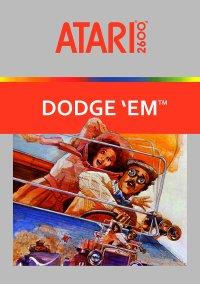 Обложка Dodge 'Em
