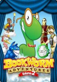 Обложка Bookworm Adventures 2