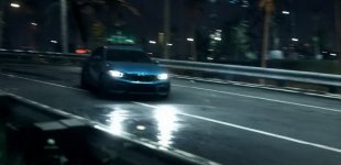 Need for Speed (2015). Стартовая модель BMW M2 Coupe