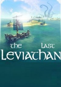 Обложка The Last Leviathan