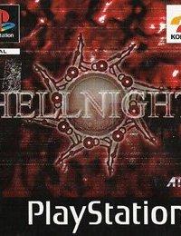 Обложка Hellnight