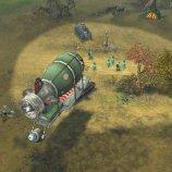 Скриншот Jagged Farm: Birth of a Hero – Изображение 1