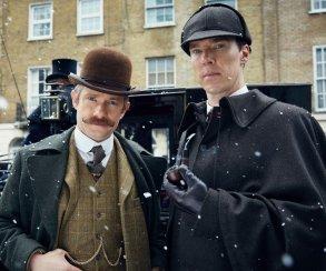 Создатель «Шерлока» рассказал о возможном финале сериала