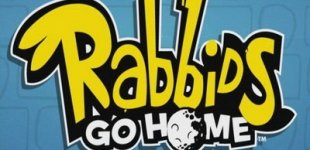 Rabbids Go Home. Видео #2
