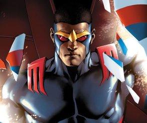 Больше неКапитан Америка: Сэм Уилсон возвращается кистокам