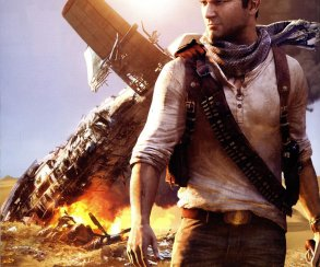 Мультиплеер Uncharted 3 стал Free-2-Play