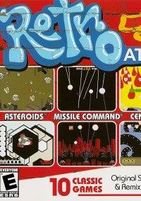 Обложка Retro Atari Classics