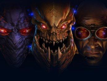 5 причин сыграть вStarCraft: Remastered