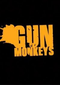Обложка Gun Monkeys