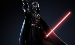 Видеообзор Star Wars: The Force Unleashed 2 от Ansel`a