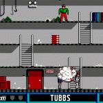 Скриншот Miami Vice (1989) – Изображение 2