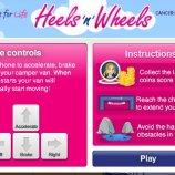 Скриншот Heels-n-Wheels