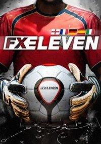 Обложка FX Eleven