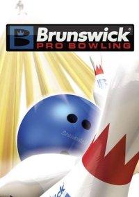 Обложка Brunswick Pro Bowling