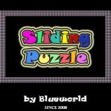 Скриншот Sliding Puzzle