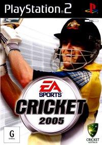 Обложка Cricket 2005