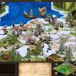 Скриншот Age of Empires II: Forgotten Empires – Изображение 7